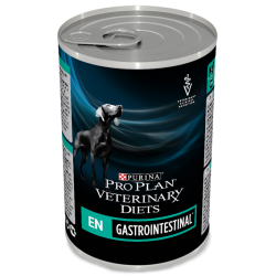 PURINA PRO PLAN Veterinary Diets EN Gastro Intestinal puszka 400g