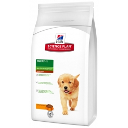 Hill's SP Science Plan Puppy Large Breed 11kg