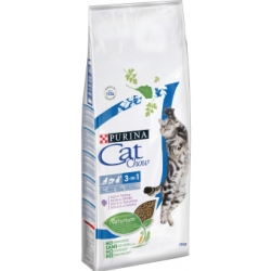 PURINA CAT CHOW 3in1 Special Care 1,5kg