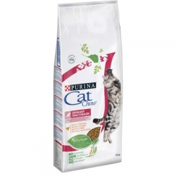 PURINA CAT CHOW Urinary Tract Health UTH 15kg (13+2kg gratis)