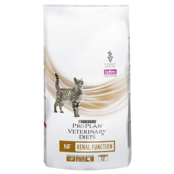 PURINA PRO PLAN Veterinary Diets NF ReNal Function kot 5kg